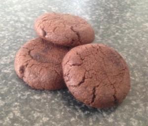 Chilli Chocolate Cookie recipe