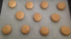 German Spice Biscuits recipe