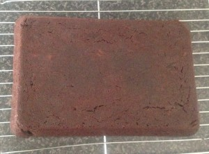 beetroot and chocolate brownie recipe