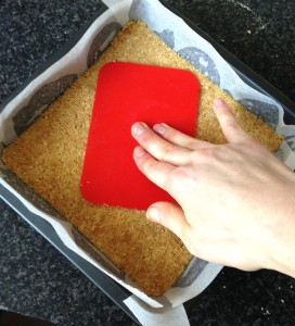 Biscuit Coconut and Jelly Slice recipe