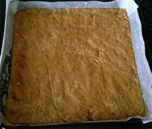 Peanut Butter and Jelly Slice Sandwich recipe.
