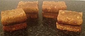 Peanut Butter and Jelly Slice Sandwich recipe