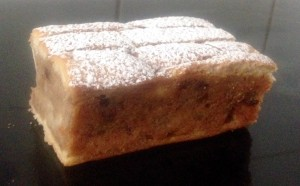Marmalade Bread and Butter Port Slice recipe