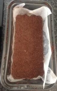 Chocolate Avocado Peppermint Slice recipe.
