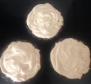 Coffee Caramel Tart recipe