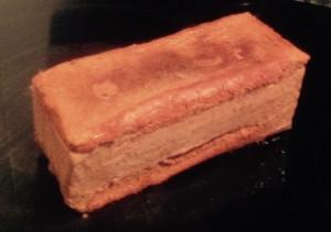 Chocolate Chai Ice-Cream Sandwhich recipe