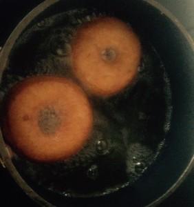 Miso Doughnuts recipe