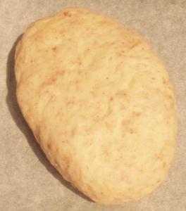 Potato Boston Bun recipe