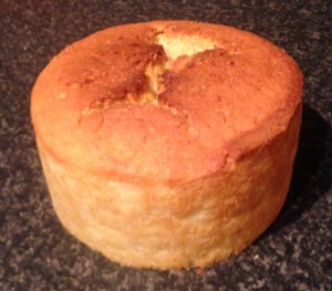 Rum Coconut and Raspberry Cake Recipe