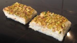 Aish El Saraya recipe