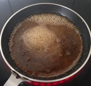Alegria recipe