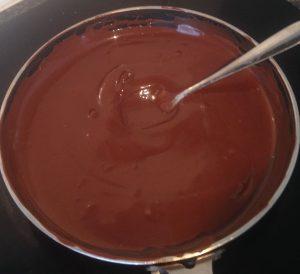 Black Forest Ricotta Cheesecake recipe