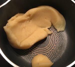 Churros Chocolate Caramel Cake recipe