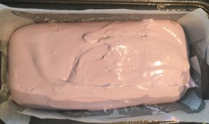 Blueberry Lavender and Lemon Marshmallows recipe