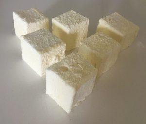 Moscato and Lemon Marshmallows recipe