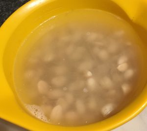 Coconut Peanut and Chocolate Tofu Cheesecake recipe