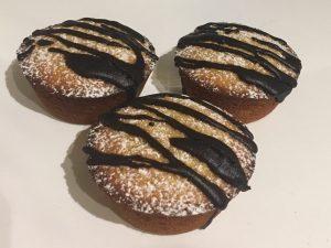 Rice Almond and Coconut Muffin recipe
