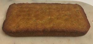 Weet-Bix Anzac Slice with Peanut Banana Frosting