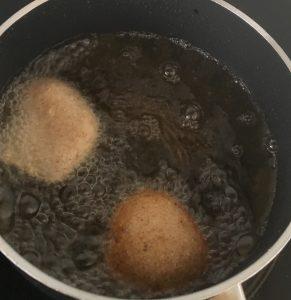 Australian Bread Fritters recipe