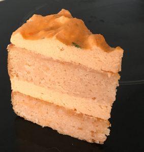 Sourworm Cake recipe