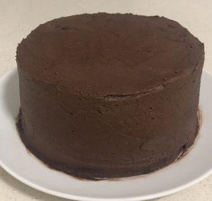 Knickerbocker Glory Cake recipe