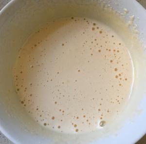 Melon Lemon and Cherry Ice-Cream recipe